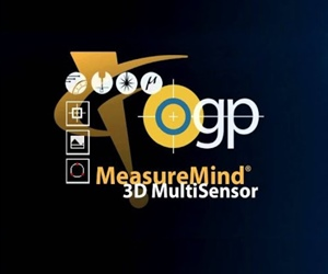 MeasureMind 3D Multisensor